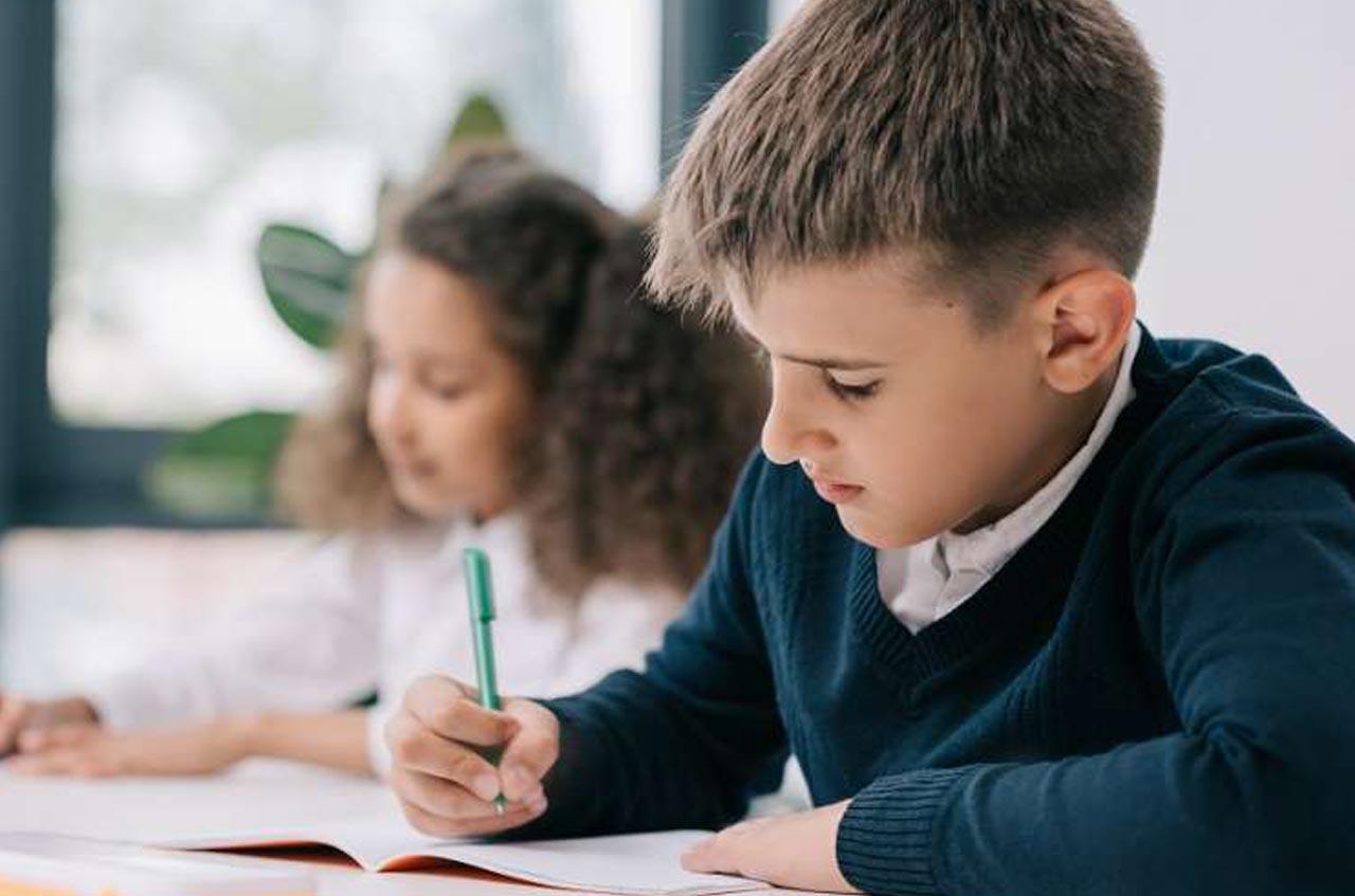 Ways to Help Children Improve Their Creative Writing