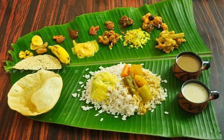 The Delicacies Of Kerala